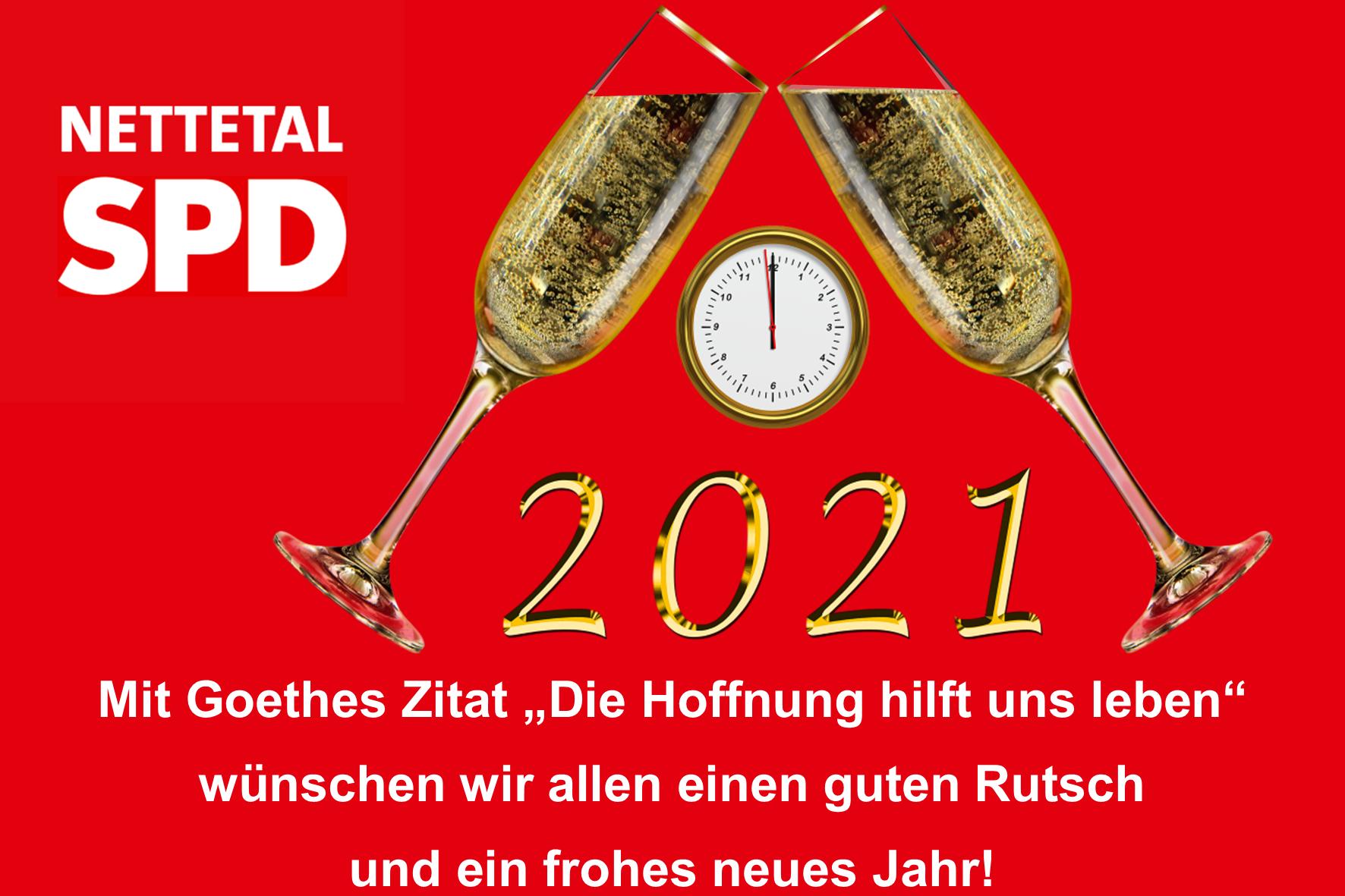 SPD Nettetal